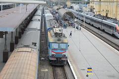 ChS2-629 (Кевін Бієтри) Tags: chs2629 chs chs2 locomotive ukrzalyznytsia ukrzaliznytsia ua uz kharkiv kharkov kharkivtrainstation kharkivpass ukraine ukraïna sex sexy d3200 d32 d32d nikond3200 nikon kevinbiétry kevin spotterbietry kb train zug treni treno trench