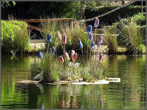 Parque botánico José Celestino Mutis (Huelva)