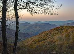 Hogpen Gap (mevans4272) Tags: landscape mountains trees usa georgia north