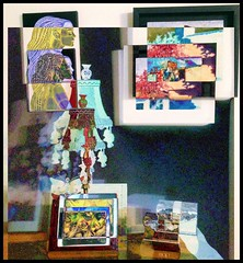 Trippin' on my little corner! (Marcia Portess-Thanks for a million+ views.) Tags: pictures art lamp digital photomanipulation map originalart digitalart livingroom fantasy multiples colourful photoart cl tripleexposure machina mylittlecorner trippin' elarte nicolesteen elartedigital marciaportess marciaaportess mashup