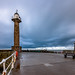 Whitby Lighthouse(s)
