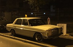 Mercedes-Benz /8 (W114/5) (rvandermaar) Tags: mercedesbenz w114 w115 mercedesbenzw114 mercedesbenzw115 mercedes mercedesw114 mercedesw115 8