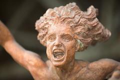 Marco Cochrane (Thomas Hawk) Tags: america california eea3 eea3sanfrancisco eyeem marcocochrane marcocochranestudio photowalk sanfrancisco treasureisland sculpture fav10