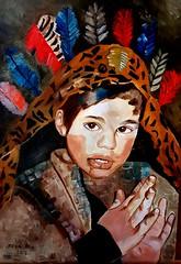 פרידה פירו Frida piro ציירת ישראלית אמנית עכשווית מודרנית ריאליסטית ירושלמית הציירת הישראלית האמנית המודרנית העכשווית הריאליסטית הירושלמית ציורי דיוקן (pirofrida) Tags: ציורידיוקן ציורידיוקנאות ציוריפורטרט פורטרטים ילדבתחפושת הבןשלי תחפושתאינדיאני פרידהפירו ציירתישראלית ריאליסטית אמניתישראלית ציירתמודרנית ציירתעכשווית ציירתירושלמית הציירתהישראלית הציירתהריאליסטית הציירתהעכשווית האמניתהאומנית הירושלמית בציירתלציירת לאמניתבאמנית ציירותעכשוויות ציירותהציירות בציירותלציירות יצירהמקורית יצירהאורגינלית שמןעלקנבס יצירההיצירה ליצירהביצירה יצירותהיצירות ביצירותליצירות תערוכתיחיד תערוכהקבוצתית תערוכההתערוכה תערוכותהתערוכות בתערוכותלתערוכות גלריההגלריה לגלריהבגלריה ציורלביתלמשרד frifapiro israeliartist israelipainter thepainter theartist painters artists thepainters