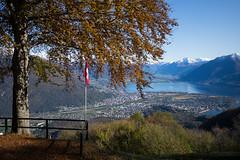 Cortone . Ticino (Toni_V) Tags: m2402733 rangefinder digitalrangefinder messsucher leicam leica mp typ240 type240 28mm elmaritm12828asph hiking wanderung randonnée escursione intragnaascona cortone lagomaggiore alps alpen landscape landschaft ticino tessin switzerland schweiz suisse svizzera svizra europe herbst autumn herbstfarben ©toniv 2019 191109 ascona locarno magadino myswitzerland