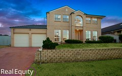 3 Angophora Court, Voyager Point NSW