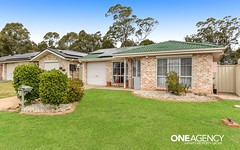 21 Wilkinson Crescent, Ingleburn NSW