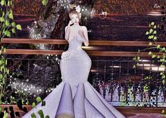 Princesses Don't Cry (RuriMoon) Tags: princess maitreya catwa cute secondlife sl sugoii sugar