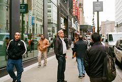 Fall in NYC (GPhace) Tags: 2019 35mm analoguephotography brooklyn ektar100 fall film filmphotography kodak manhattan minolta minoltax700 nyc newyorkcity shootfilm x700 filmgrain manualfocus streetphotography