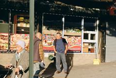 Fall in NYC (GPhace) Tags: 2019 35mm analoguephotography brooklyn colorplus200 filmphotography kodak minolta minoltax700 nyc newyorkcity shootfilm x700 filmgrain manualfocus streetphotography
