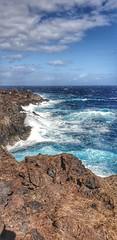 Atlantik... (D.Purkhart) Tags: atĺantik teneriffa tenerife kanaren spanien thisphotorocks