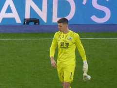 Nick Pope (lcfcian1) Tags: leicester city burnley fc king power stadium epl bpl premier league premierleague leicestercity burnleyfc kingpowerstadium sport football england nickpope leicestervburnley sports footy players