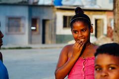 Cuban Girl, Cienfuegos Cuba (AdamCohn) Tags: adam cohn cienfuegos cuba children kids streetphotographer streetphotography teens wwwadamcohncom adamcohn