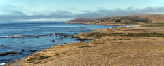 Headlands Panorama (Joe Josephs: 3,166,284 views - thank you) Tags: california californialandscape landscapephotography panorama travel travelphotography outdoorphotography westcoastlandscape coastal shoreline ocean beach pacificcoasthighway pacificcoast