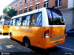0002 > Colegio JP Varela (Pablo Photo Buss) Tags: volare agrale colegiojpvarela uruguay bus ônibus escolares