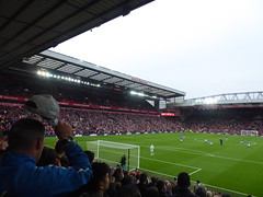 Anfield (lcfcian1) Tags: liverpool leicester city lfc lcfc anfield stadium epl bpl premier league sport football liverpoolfc leicestercity liverpoolvleicester premierleague stadia