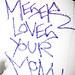 Meser Loves Your Mom