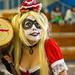 Harley Quinn, Silicon Valley Comic Con, 2016