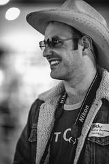 nullboy (Thomas Hawk) Tags: america california corinroyaldrummond crossroadscafe flickrmeetup sanfrancisco usa unitedstates unitedstatesofamerica bw nullboy sfflickr sflickr0608 fav10