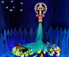 Hemontotsab 2019 (3) (Saikat Karmakar) Tags: durga jagadhatri jagadhatripuja jagadhatripuja2018 jagadhatripuja2019 durgapuja kolkata krishnanagar saikat saikatkarmakar deboleena deboleenamukherjee savewater hemantotsob maa mother goddess love festival beautiful bengali indian handicraft homemade hindu puja