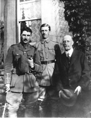 My Grandmother's two elder Brothers and my Great Grandfather (catrionatv) Tags: