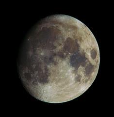The Moon 09.11.2019 (alexander_skaletz) Tags: moon color colors sky night cold lense tele telelense nikon d5300 nikon5300 germany space universe science astro astrophotography astronomy photography photo backyard tripod sigma sigma150600 winter fall rgb phase astrometrydotnet:id=nova3731844 astrometrydotnet:status=failed