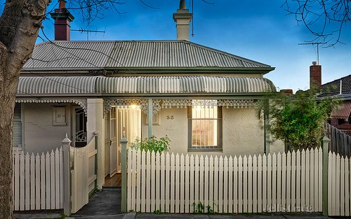 33 South St, Ascot Vale VIC 3032