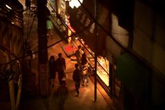 Recent Tokyo 08 (sunuq) Tags: japan 日本 canon eos 5dsr ペッツバール ロモグラフィ lomography zenit petzval tokyo tateishi 昭和 昭和の風景 京成立石