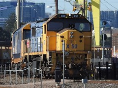 8129-X50 (DAMO Photography) Tags: 8129 freightcorp freightrail x50 mft dynon 2018