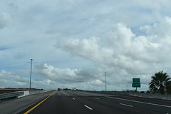 Sanford, FL- I-4 (jerseyman65) Tags: florida freeways routes roads interstates flroutes flroads flstateroads bridges countylines expressways signs guidesigns centralfl centralflorida sunshinestate fl flhighways flstateroutes highways