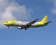 Mistral Air / Posteitalia                                       Boeing 737                                EI-ELZ (Flame1958) Tags: mistralair posteitalia mistralb737 posteitaliab737 boeing737 boeing b737 737 eielz dub eidw dublinairport 150613 0613 2013 5769a
