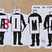 Pasted paper by Pply [Paris 2e]