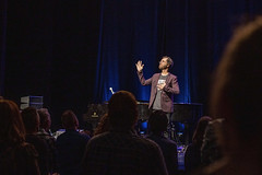 Ben Folds at the Peace Center. 10/27/19 (jackie.moonlight) Tags: ben folds musician peace center greenville sc concert 10272019