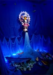 Hemontotsab 2019 (2) (Saikat Karmakar) Tags: durga jagadhatri jagadhatripuja jagadhatripuja2018 jagadhatripuja2019 durgapuja kolkata krishnanagar saikat saikatkarmakar deboleena deboleenamukherjee savewater hemantotsob maa mother goddess love festival beautiful bengali indian handicraft homemade hindu puja