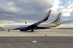 N737GG (JBoulin94) Tags: n737gg mideast jet mideastjet boeing 737800 washington dulles international airport iad kiad usa virginia va john boulin