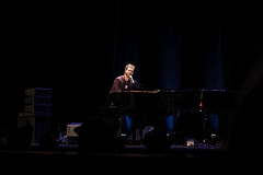 Ben Folds at the Peace Center (jackie.moonlight) Tags: ben folds musician peace center greenville sc concert 10272019