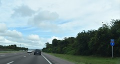 Deltona, FL- I-4 (jerseyman65) Tags: florida freeways roads routes flroutes flroads fl flstateroads interstates shields guidesigns flhighways flstateroutes centralfl centralflorida sunshinestate highways
