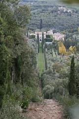 Villa Cetinale - Santa Scala (steffi's) Tags: villacetinale toskana tuscany italien garten scalasantacetinale