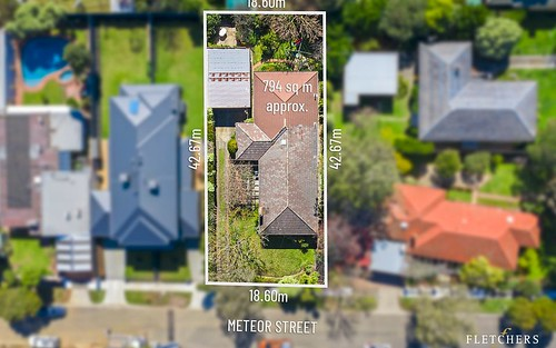 7 Meteor St, Mount Waverley VIC 3149
