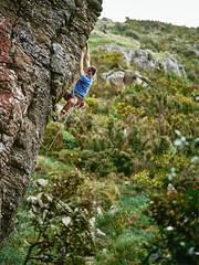 Dr Strangelove (gomezthecosmonaut) Tags: lytteltonrock drstrangelove rockclimbing climbing routeclimbing christchurch fujifilmgfx50s voigtlanderslapolanthar180mmf4