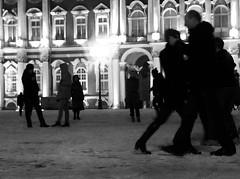 San Pietroburgo Saint-Petersburg (napoleone.bonaparte) Tags: winter christmas xmas ice snow russian ermitage dancing dance