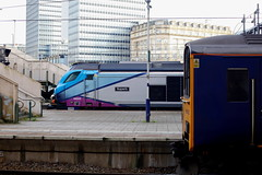 This Is How You Do It.... (marcus.45111) Tags: manchestervictoria milesplatting northernrail class68 transpennineexpress train railwayuk railwaysflickrflickr uk 2019