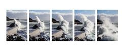 la vague (RVBO) Tags: bretagne breizh brittany bzh finistère doëlan tempête amelie