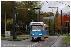 Tram Chemnitz - 2019-01 (olherfoto) Tags: tram tramcar tramway villamos strassenbahn strasenbahn chemnitz cvag tatra tatratram