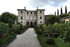 Villa Cetinale (steffi's) Tags: villacetinale toskana tuscany italien garten scalasantacetinale