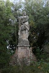 Villa Cetinale - Herkules (steffi's) Tags: villacetinale toskana tuscany italien garten scalasantacetinale