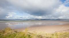 rossbeigh (s.v.e.n.) Tags: rossbeigh kerry beach wildatlanticway ireland ocean sea water dunes clouds appreciation canon 5dmkiiμ1635mm