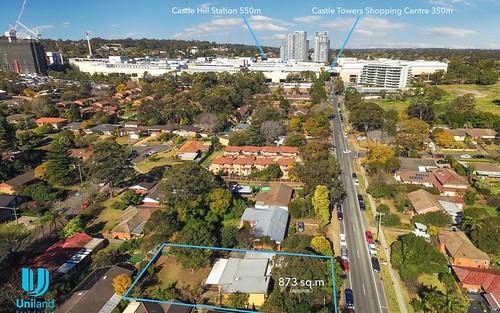 52 Castle St, Castle Hill NSW 2154