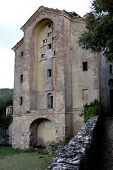 Einsiedelei ob Cetinale (steffi's) Tags: villacetinale toskana tuscany italien garten scalasantacetinale