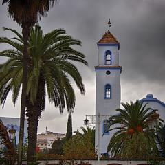 Mosque in Chefchaouen (JLM62380) Tags: mosque religion afrique africa chefchaouen morocco town ville bleu blue